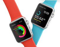 Website smart watch