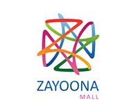 Branding ZAYOONA MALL