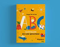 ABC ilustrado de los quiltros [book]