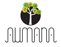 Aumana logo