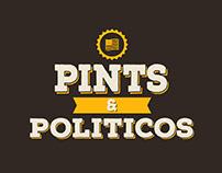 Pints & Politicos