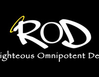 """ROD: Righteous Omnipotent Deity"" Trailer"