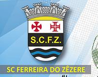 SPORT CLUB FERREIRA DO ZÊZERE