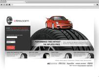 Etire Website