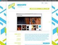 AIGA Minnesota Design Show 2012 Winners Site