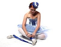 Ballet R2D2 Costume
