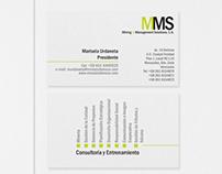 MMS Corporate Identity