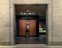 Nelson-Atkins Museum of Art Egyptian Art Gallery