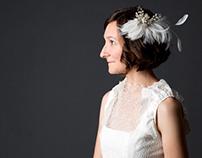Vintage Wedding Dress Redesign