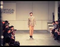 Portugal Fashion 2013 Outono/Inverno