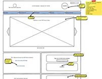 Non-Profit Housing Assn. Website Architecture v1