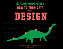 Planning-ness 2013: How to Turn Data into Design