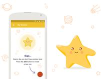 Wishlist Application