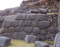 Cuzco Ruins