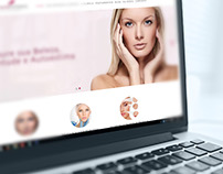 Site - Dra Fernanda Campany - Clinica Dermatologica