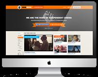 IndieReign Website Update