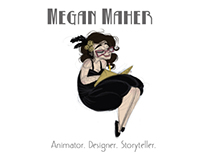Megan Maher's Official Portfolio