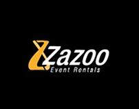 Zazoo event rentals