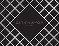Concept Identity for City Savoy
