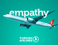 Empathy - Turkish Airlines