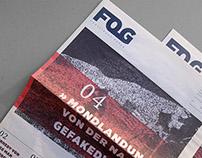 FOG Newspaper