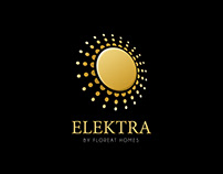 ELEKTRA (Press ads & Booklet)
