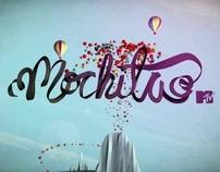 MTV Brazil - MOCHILAO