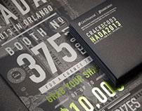 NADA 2013 Invitations