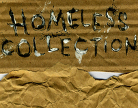 Homeless Collection 2010