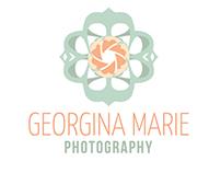 Georgina Photography Identity