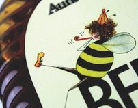 Suebee Honey Package