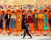 The Evolution of Egypt Grafitti