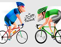 Škoda - Tour de France 2016