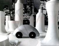 new futurism