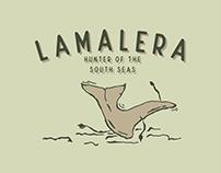 LAMALERA TEES