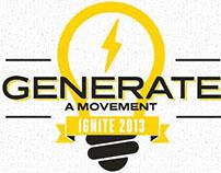 Ignite Conference Magazine