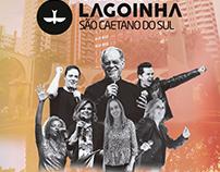 folheto lagoinha São Caetano do Sul