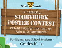 Storybook Poster COntest
