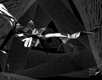 Bats - HF x Asher Levine NY F/W13
