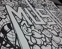 Doodle Music Trip - Wilmai
