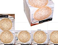 Alarik Hemp Ball Packaging
