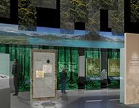 Permanent Exhibit Graphics | Canadian War Museum