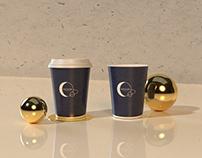 Dayside Coffee Branding