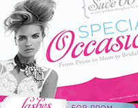 CosmoProf Special Occasions Guide