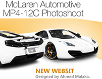 MP4-12C NEW WEBSIT