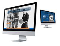 Xinguard Tech。Website 2012