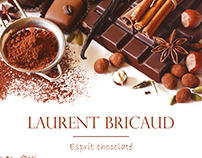 Flyer Laurent Bricaud