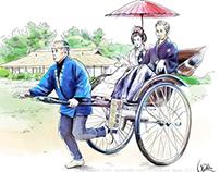 Japan - Travel