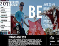 Spring Break SPI