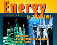 ENERGY IN THE NEWS FOR NYMEX